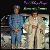 Pet Shop Boys-Sincerely Yours