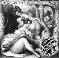 PorNoiSe-Old Not Gold - The Sinful Rendez Vous