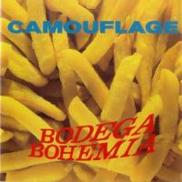 Camouflage-Bodega Bohemia