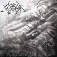 Xasthur-Sigils Made Of Flesh And Trees