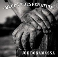 Joe Bonamassa-Blues Of Desperation