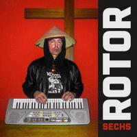 Rotor-Sechs