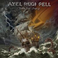 Axel Rudi Pell-Into The Storm (Limited Edition)