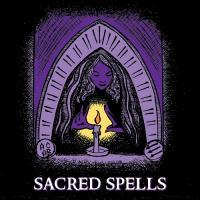 VA-Sacred Spells