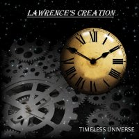 Lawrence's Creation-Timeless Universe