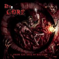 Dr.Gore-From The Deep Of Rotten