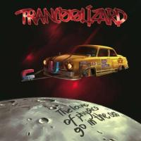 Trancoolizard-The Laws of Physics Go in the Ass