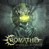 Cromathia-Another Day Of Torment