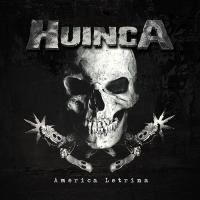Huinca-América Letrina