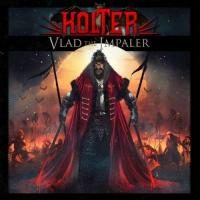 Holter-Vlad the Impaler (Japanese Edition)