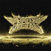 Babymetal-Metal Resistance