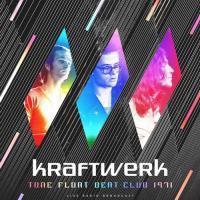 Kraftwerk-Tone Float Beat-Club 1971