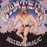 Pantera-Metal Magic