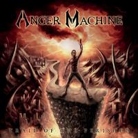 Anger Machine-Trail Of The Perished
