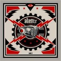 Alien TV-Vol.1