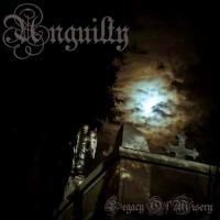 Unguilty-Legacy of Misery