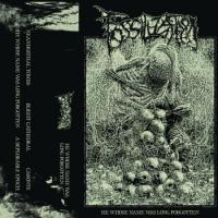 Fossilization-He Whose Name Was Long Forgotten
