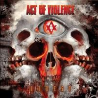 Act Of Violence - Unrest mp3