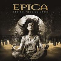 Epica-Design Your Universe (Gold Edition)
