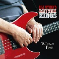 Bill Wyman's Rhythm Kings-Studio Time