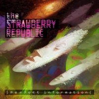 The Strawberry Republic-Perfekt Information