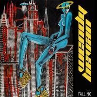Wendy Bevan-Falling