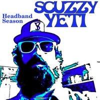 Scuzzy Yeti-Headband Season