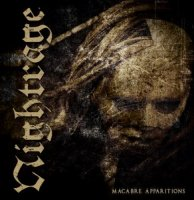 Nightrage-Macabre Apparitions