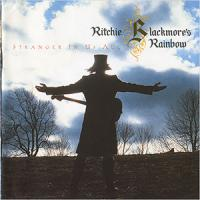 Rainbow - Stranger in Us All flac cd cover flac