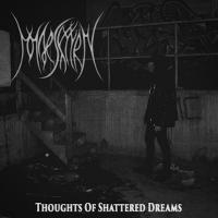 Maeskyyrn-Thoughts Of Shattered Dreams