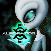 Alien:Nation-Remixes