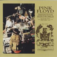 Pink Floyd-Definitive Westworld 29.04.1970 (Bootleg)