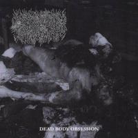Liquid Viscera-Dead Body Obsession
