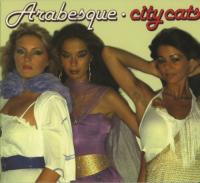 Arabesque-City Cats