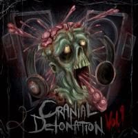 VA-Blasthead Records: Cranial Detonation vol 1