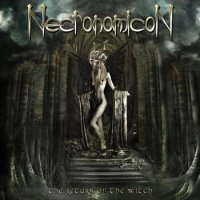 Necronomicon-The Return Of The Witch