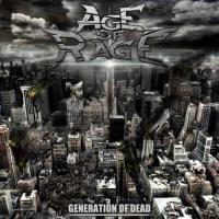 Age of Rage-Generation of Dead [EP]