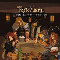 Trikhorn - Pirate Life For Viking Guys mp3