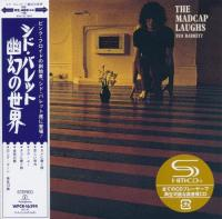 Syd Barrett-The Madcap Laughs