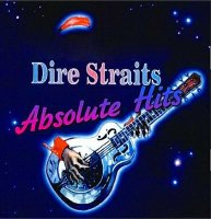 Dire Straits-Absolute Hits