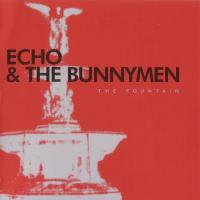 Echo and the Bunnymen-The Fountain