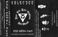 Solstice-Drunken Dungeon Session