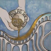 Pholas Dactylus-Hieros Gamos