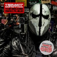 Zardonic-The Become Remix Album