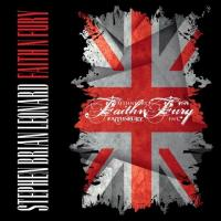 Stephen Brian Leonard - Faith N Fury mp3
