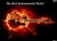 VA-The Best Instrumental Metal - vol.31