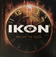 Ikon-Before The Hour (Limited Edition)