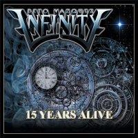 Beto Vazquez Infinity-15 Years Alive