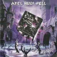Axel Rudi Pell-Magic (German original)
