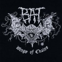 Bat-Wings of Chains